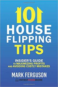 101 House Flipping Tips Book