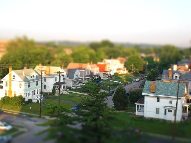 100 rental properties