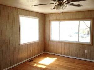 rental property 10 living room
