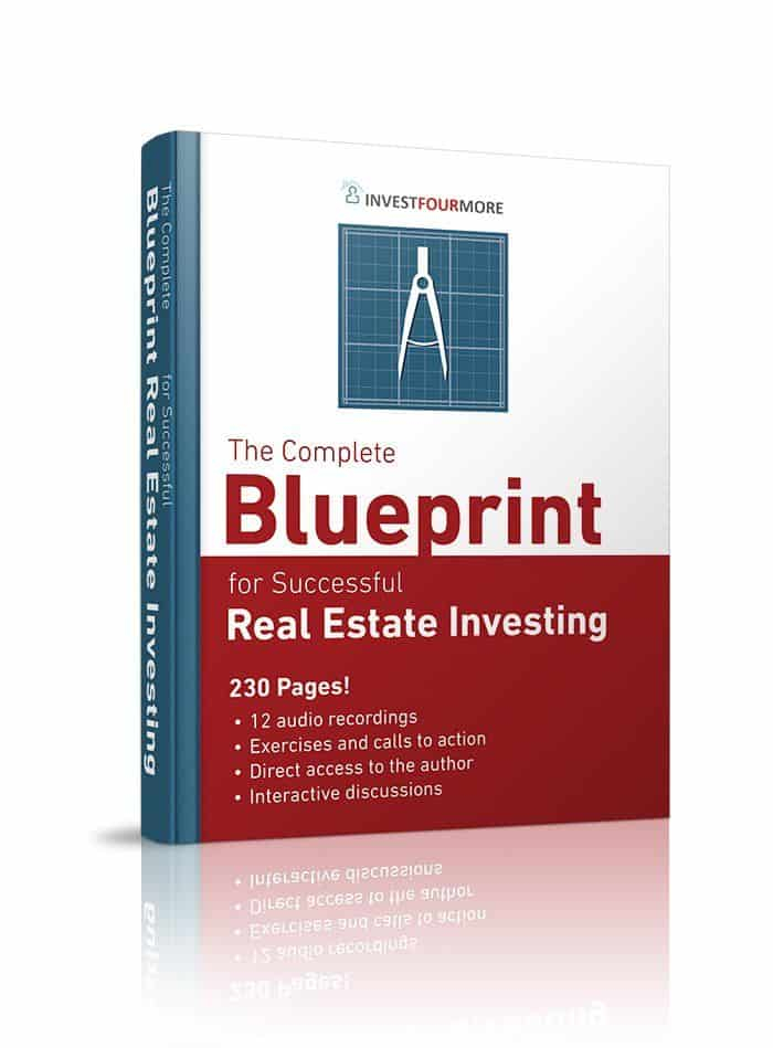 Improvements coming to the blueprint for real estate investing complete blueprint malvernweather Image collections