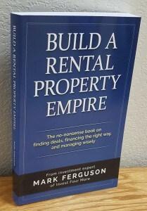 build a rental property empire book
