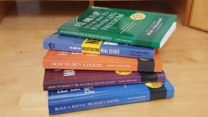 The Best Real Estate Books On Investing & More