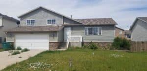 Newer house flip