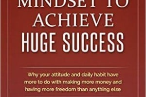 how to be more successful book