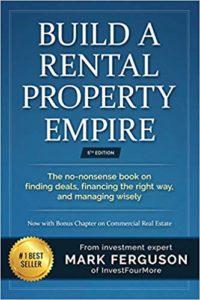 Build a Rental Property Book