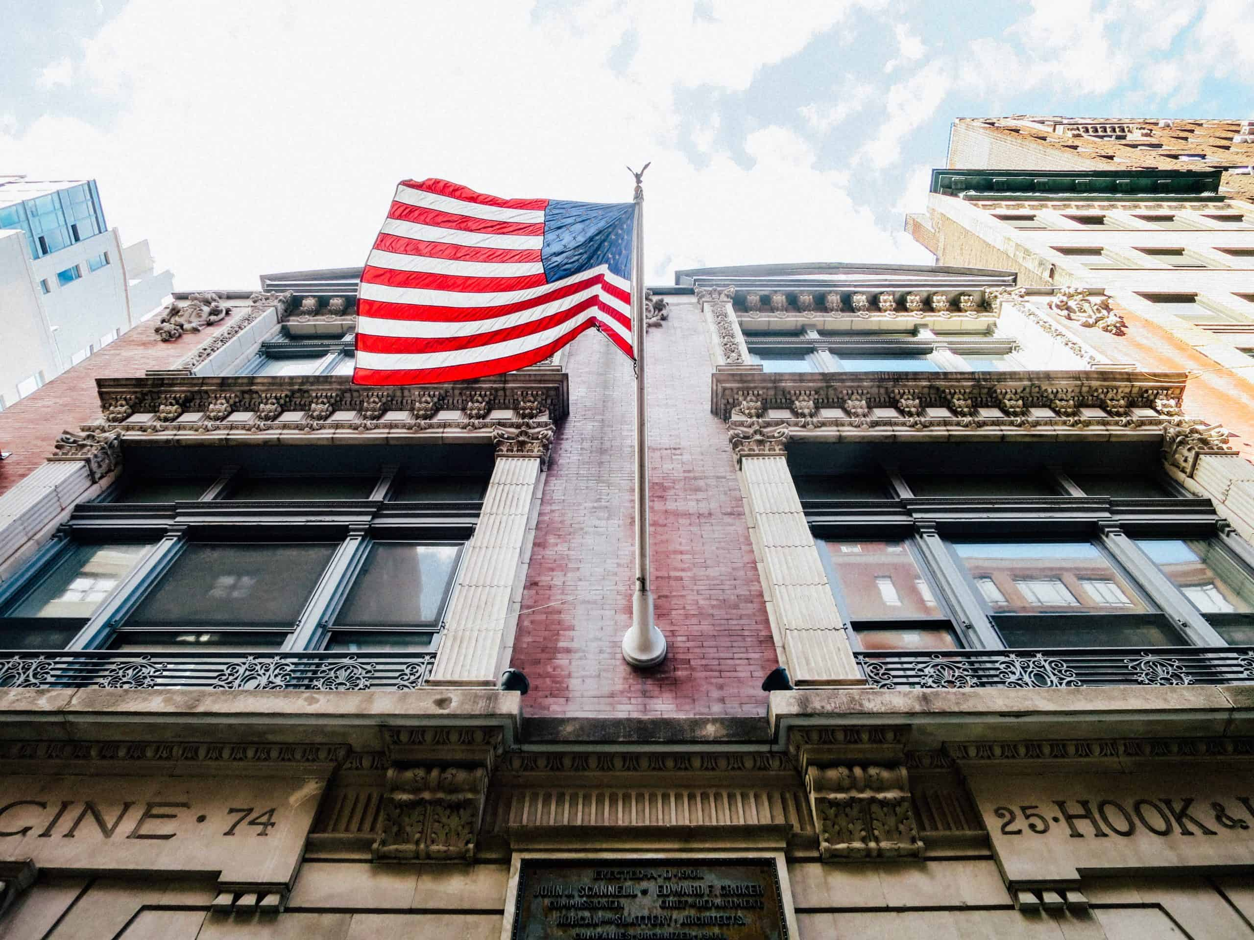 Can Foreigners Invest in United States Real Estate