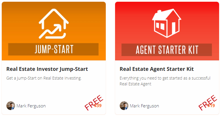 Free Jump Start Video Courses
