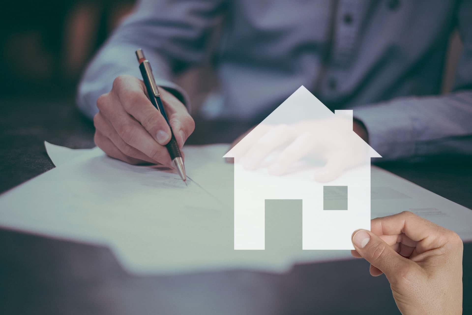 How Does a Mortgage Work When Buying a House