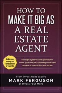 How to Make It Big as an Agent Book