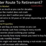How to Retire Early with Rental Properties