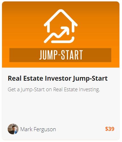 InvestFourMore Investor Jump-Start Course 2