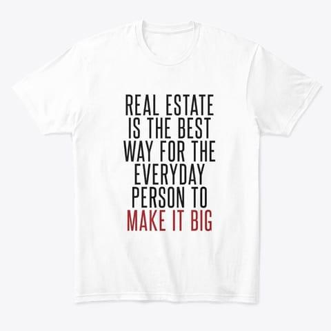 InvestFourMore T-Shirt