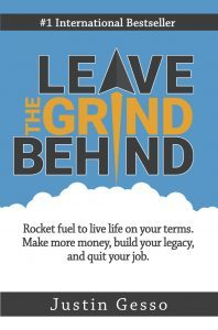 Leave the Grind Behind