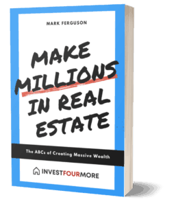 Make Millions in Real Estate 3D Cover