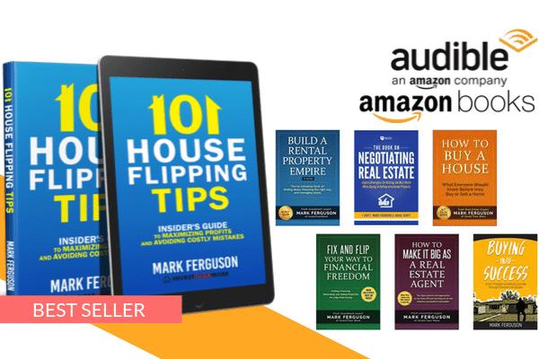 Mark Ferguson Best Selling Books on Amazon