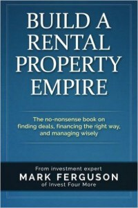 Rental Empire Book