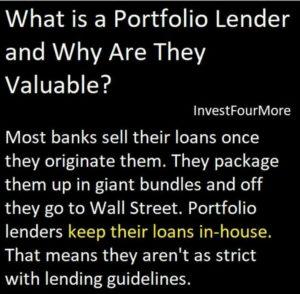 Portfolio Lender