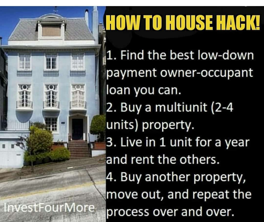 House Hacking