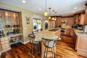 What Remodel Projects Add the Most Value to a House
