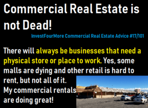 commercial dead