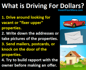 drive for dollars