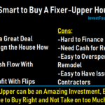 smart to buy a fixer upper