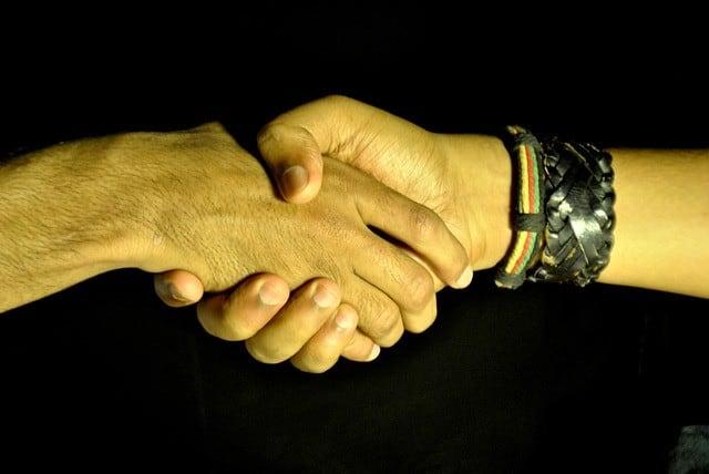 real estate partnership