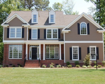 overpricing a home