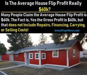 house flip profit