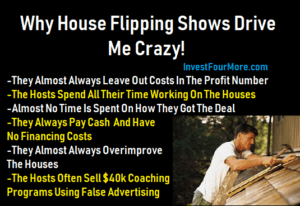House Flipping Shows