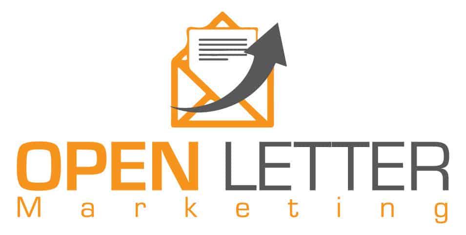 open letter marketing