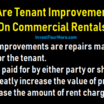 what is tenant improvement